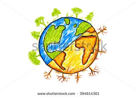 Essay on Global Warming for Children and Students